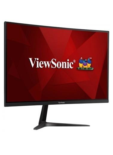 Viewsonic Viewsonic 27 VX2718-PC-MHD LED 1MS 165Hz FHD 2xHDMI + DP HDR1500R CURVED GAMING MONİTÖR Renksiz